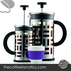 The French press is accepted worldwide as one of the best and greenest ways to brew coffee 3-part stainless steel mesh filter is included which allows for a premium extraction of your coffee's aromatic oils and subtle flavors 34 oz capacity is perfect for 2-3 servings No paper filters required, means more flavor without any waste Best French Press Coffee, French Coffee, Coffee And Espresso Maker, Best Coffee Maker, Stainless Steel Coffee Maker, Coffee Maker Reviews, Eileen Gray, Cafetiere, Tactical Gear