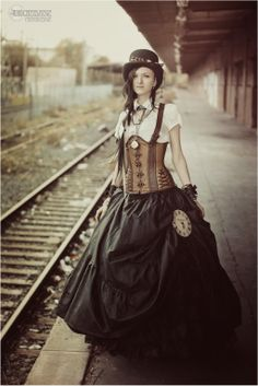Steampunk Tendencies's photo on Google+