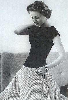 Ann Grierson | 1950s