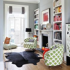 Living room | Victorian townhouse in London | House tour | PHOTO GALLERY | Livingetc | Housetohome.co.uk