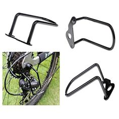 Mountain Bikes - Bike Cycling Bicycle Rear Transmission Protector Device Bike Speed Changer Pull Rack Tool >>> Read more at the image link.