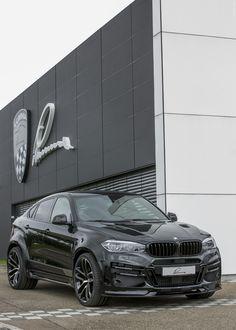 2015 Lumma Design BMW