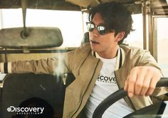 gong yoo discovery