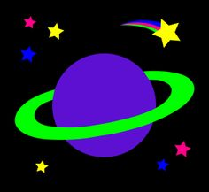 Enjoy the outer space educational activities theme for school-age children.