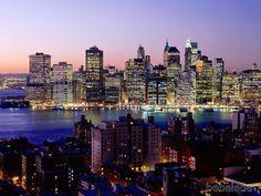 el resto desvestido: NYC sus épocas