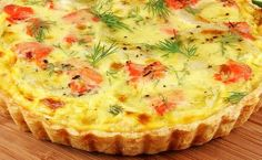 Sugar & Everything Nice: Salmon, Dill and Potato Tart Food Therapy, Savory Tart, Romanian Food, Dukan Diet, Microwave Recipes, Tart Recipes, Quick Easy Meals, Healthy Dinner Recipes, Tarts