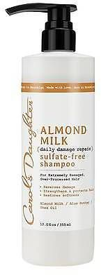 Carol's Daughter Carol's Daughter®; Almond Milk Daily Damage Repair Sulfate-Free Shampoo -...