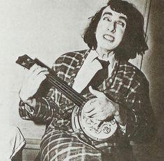 Tiny Tim- Everyones faaaavorite ukulele master