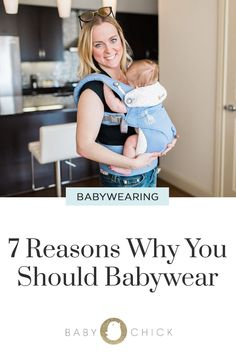 We love wearing our kids in wraps, slings, and carries. Here are 7 great reasons why all parents should practice babywearing. Baby Chicks, Traveling With Baby, Babywearing, Breastfeeding Tips, Our Kids, Parenting Hacks, Pregnancy, Parents, Wraps