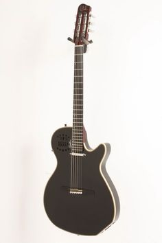 Special Offers Available Click Image Above: Used Godin Multiac Spectrum Sa Cutaway Acoustic-electric Guitar Black 886830344480