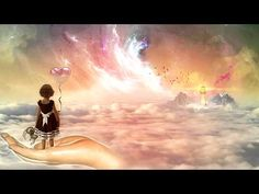 Inner Child: Guided Meditation, Spoken word Meditation, Visualization, Healing Relaxation for peace - YouTube