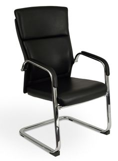 Otto Executive Chair - Product Page: http://www.genesys-uk.com/Otto-Executive-Chair.Html?cPath=46_603  Genesys Office Furniture Homepage: http://www.genesys-uk.com  The Otto Executive Chair is a professional, management style chair with complementary visitor chair.