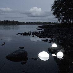 Unique decovry Calabaz Multi kleur LED verlichting