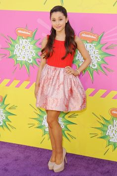 Our Favorite Looks From the Kids' Choice Awards | Teen Vogue