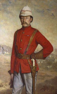 Prince Arthur, Duke of Connaught (1850-1942), Carl Rudolph Sohn