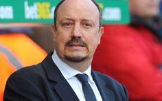 NAPOLI, Turnover di Benitez per l'Atalanta. Quattro volti nuovi in campo #napoli #calcionapoli #calcio #seriea
