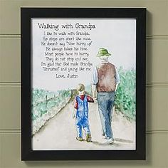 this website is full of awesome gift ideas....perfect for grandparents or parents