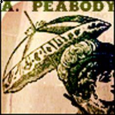 Amelia Peabody