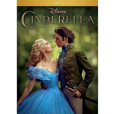 Free 2-day shipping on qualified orders over $35. Buy Cinderella (2015) at Walmart.com