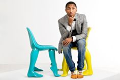 Pharrell Williams' Creative Vision Remains Unchanged   Hypebeast