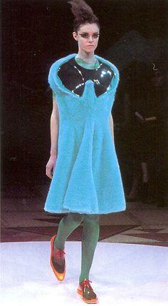 Junya Watanabe Comme Des Garcons A/W 2001