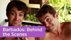 Barbados: BBBtv Behind the Scenes