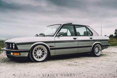 gorgeous 1987 bmw 535i