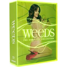 Weeds: The Complete Collection (Blu-ray Disc) | Overstock.com