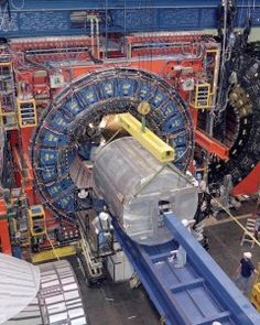 What finding the God particle would mean: 3 talking points Science Chemistry, Science Education, Science And Technology, The Week Magazine, Talking Points, Physicist, Political Cartoons, Mathematics, Astronomy