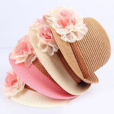 Material: Straw. Hat Brim Width: About 5 cm. Hat Circumference: About 51 cm. Hat Height: About 11 cm. 1pcs hat. Best Match. Simple and classic,your best Choice! 2,Duo to the monitors and light ,some picture may not reflect the actual color of the item.