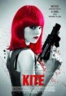 Kite (2014) Filmi Türkçe Dublaj izle | Full Hd izlet