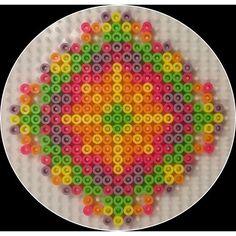Hama perler design by taliimarii