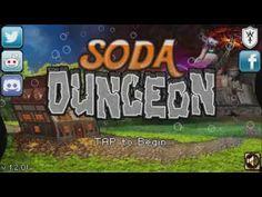 Migliori giochi di ruolo gratuiti offline per Android - Soda Dungeon- ga...