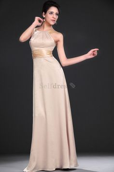 Sweep Train Fall Floor Length Outdoor Rectangle Zipper Up Pearl Pink Pleated Sheath Evening Dress