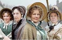 Le lingua de le ventail de le dona de le England Victorian
