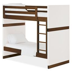 Moda Bunk Beds - Bunks & Lofts - Kids - Room & Board