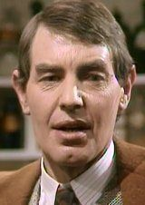 Richard Edmundson - Norman Mann. Calf Love. Series 1 Episode 4. Original Transmission Date - Sunday 29th January 1978. #AllCreaturesGreatAndSmall #JamesHerriot #YorkshireDales.