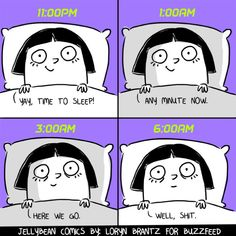The world of the waking and the world of sweet slumber. 11 Times You Were Stuck Between Two Worlds Cant Sleep Quotes Funny, Funny Quotes, Funny Memes, Jokes, Can't Sleep Quotes, Hilarious, Humor Quotes, Random Quotes, Insomnia Meme