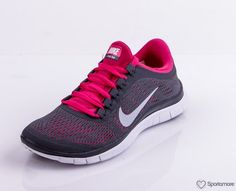 Pink and gray Nikes Discount Nike Shoes 1b6ec2d96f