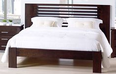 trendy wood beds - Buscar con Google