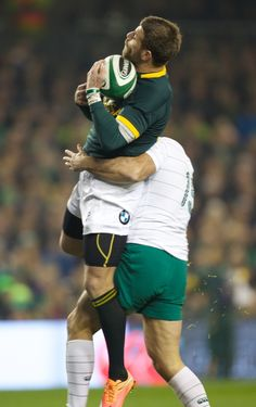Rob Kearney Photos: Ireland v South Africa - International Match