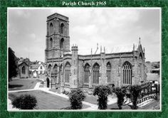 St John's Church 1965.