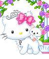 Hello Kitty Gif
