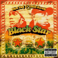 Top5 HipHop album of all time, period. Mos Def & Talib Kweli are Black Star