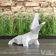 Papercraft Crocodile DIY Paper Crocodile Papercraft Reptile