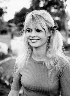 Nostalgie. Alles over vroeger met veel oude foto's: Brigitte Bardot
