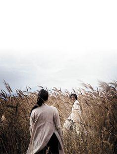 'Memories' purely a visual feast Korean Celebrities, Korean Actors, Memories Of The Sword, 2015 Movies, Wild Ones, Korean Drama, Dramas, Samurai, Singers