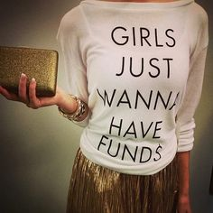 That's all they really want! | Content shared via nordstrom Inspiration Gallery