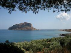 Monemvasia - Grèce