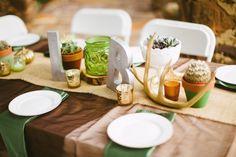 Colorful Fort Worth Wedding   Woaahhhh - Finding Luiz & I's wedding on Pinterest!!!!